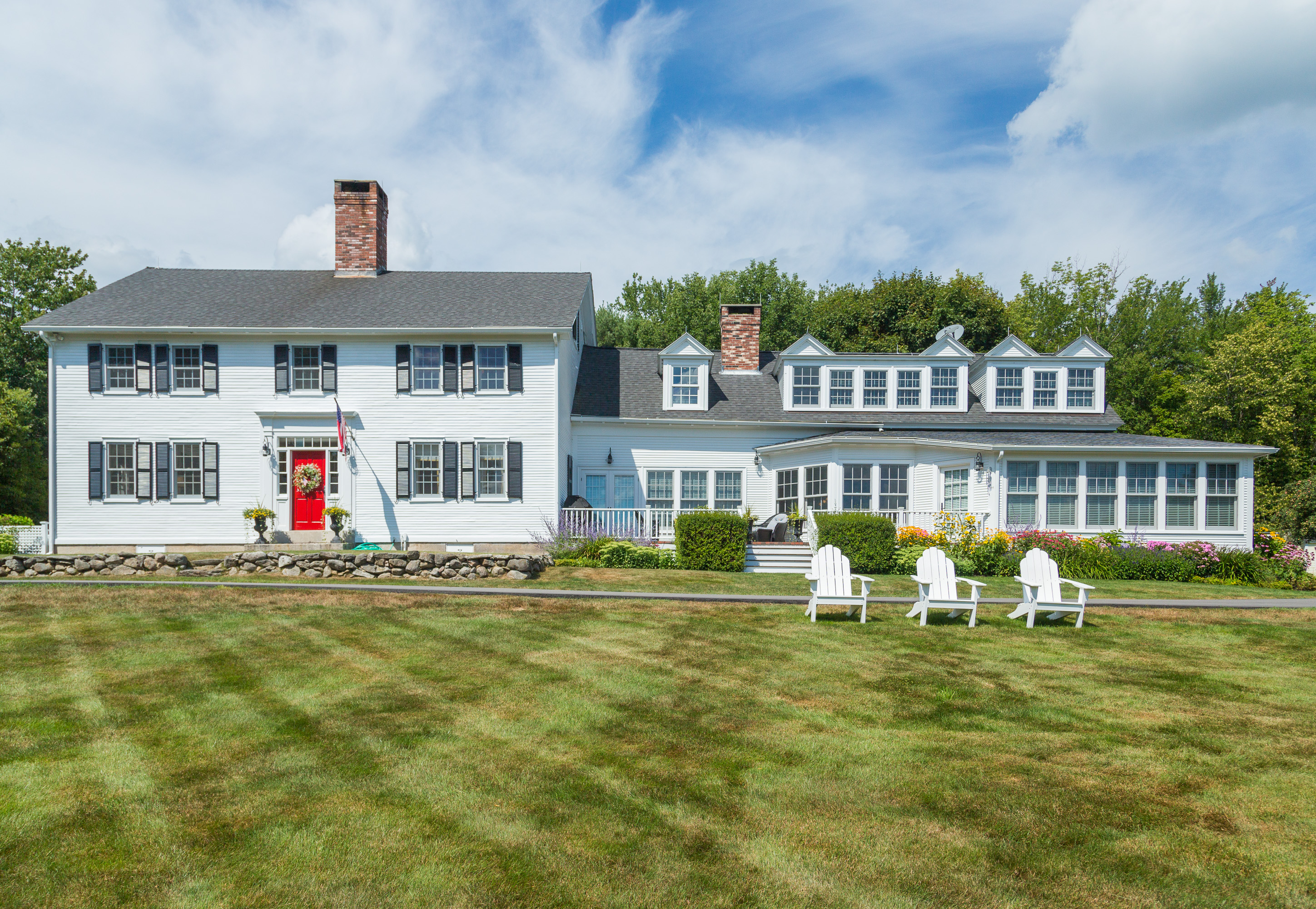 15 Dame Road, Tuftonboro, NH