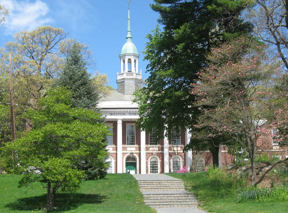 Weston Massachusetts Property Search