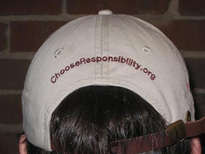 Hat Back