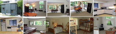 Seasonal Nh Rentals New Hampshire Rentals