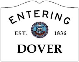 About Dover MA