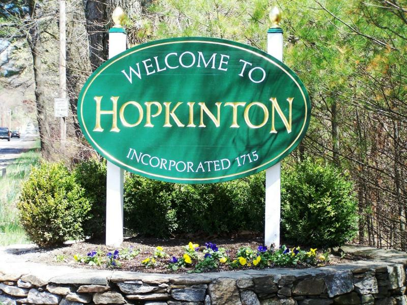 Town of Hopkinton