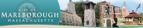 City of Marlborough Massachusetts
