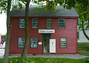 Ipswich, MA visitor center calendar of events