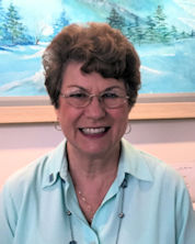 Lorraine Seibel - New Hampshire real estate broker