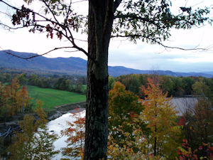 Waterfront real estate and mountain vacation homes in NH and Maine