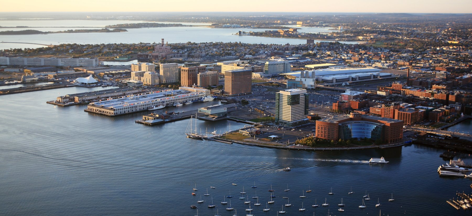 Seaport-luxury-condos-and-rentals