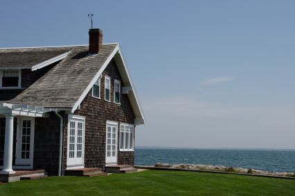 Cape cod information cape cod homes for sale for Cape cod waterfront homes for sale