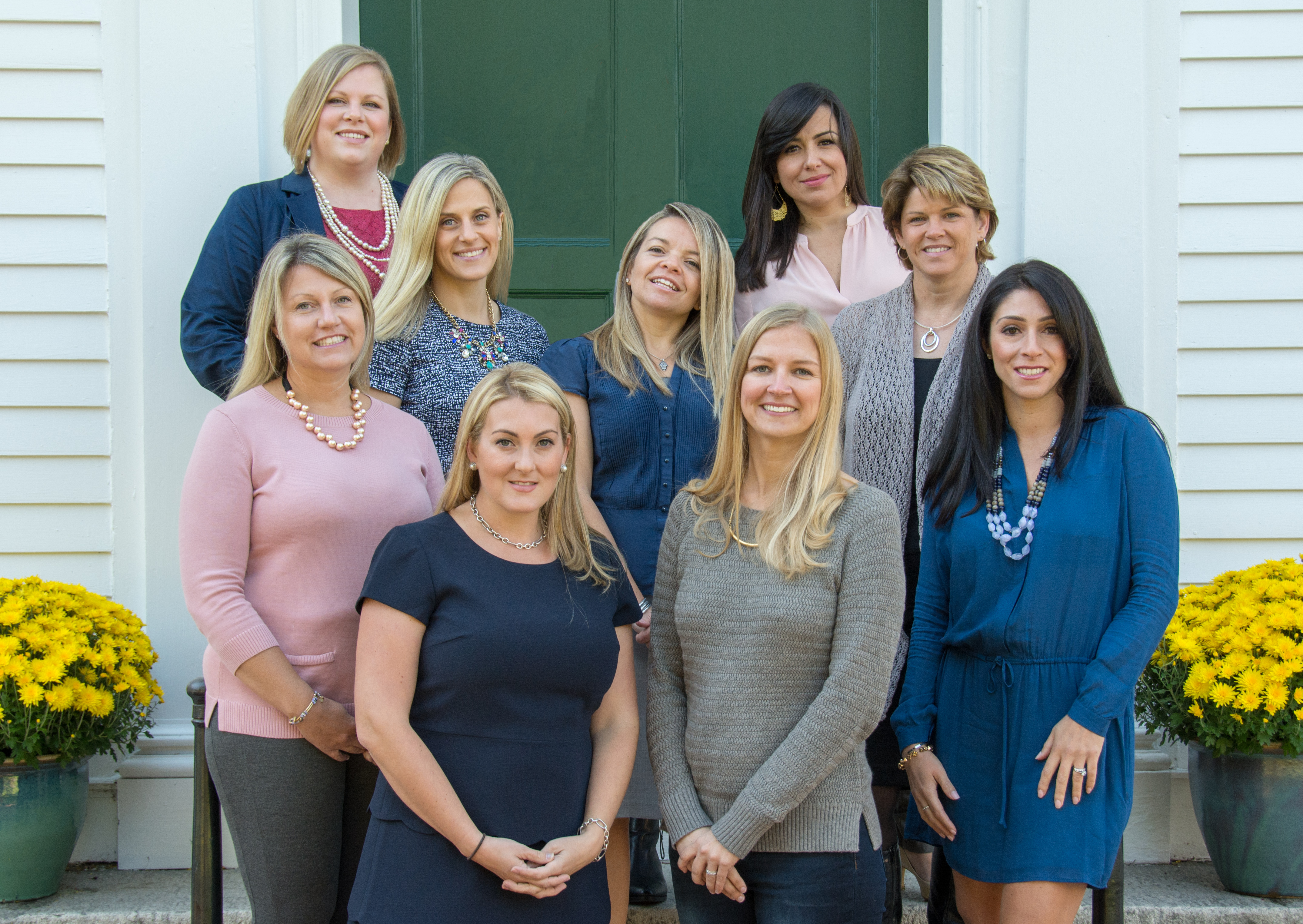 Bedford MA real estate team at Suzanne & Company, Keller Williams