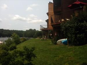 Reston VA South Lakes