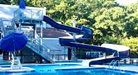 Reston VA Public Pools