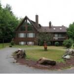 Hermit Lake Home?