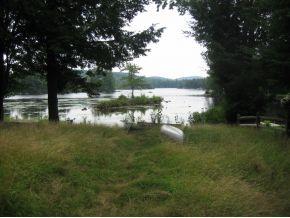 Highland lake real estate washington nh