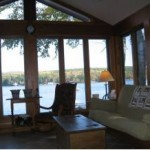 Winnipesaukee Waterfront home Moultonborough NH