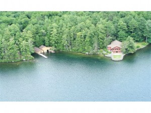 Lake Winnipesaukee Real Estate - Island Home - Winnipesaukee Island Properties