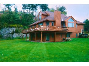 Lake Sunapee Real Estate for Sale - lake sunapee condo for sale with boat slip - dock