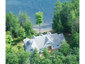 Lake Winnipesaukee Real Estate - Winnipesaukee homes for sale