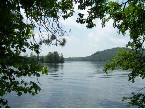 Squam Lake Real Estate for sale - Squam lake waterfront homes - property