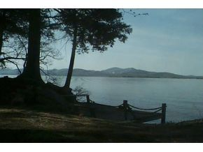 Lake Winnipesaukee lot for sale - lake winnipesaukee land for sale