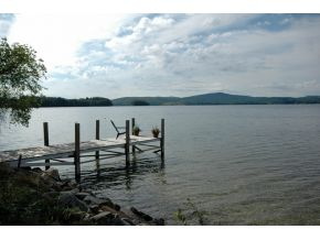 Lake Wentworth Real Estate - Wolfeboro NH lake Wentworth home for sale