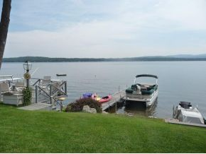 Lake Winnisquam lakefront real estate for sale