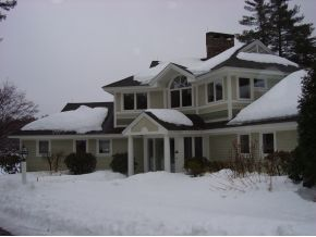 Luxury Lake Winnipesaukee Real Estate - Wolfeboro NH