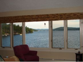 Meredith NH lake winnipesaukee home for sale