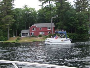 Lake Kanasatka property for sale - Moultonborough NH