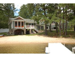 Ossipee Lake Real Estate - Freedom NH - Ossipee Lake Home for Sale