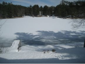 Pine River Pond Real Estate for Sale Wakefield NH