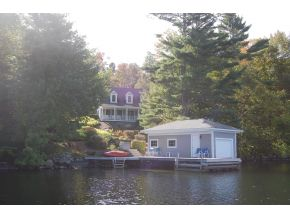 Lake Sunapee Real Estate for Sale
