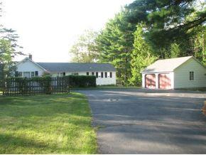 Ossipee Lake home for sale - Ossipee lake real estate nh