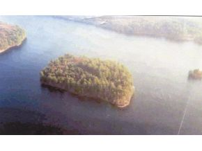 11 acre island property on Lovell Lake - Wakefield NH