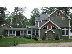 Ossipee Lake Home for sale in Freedom NH