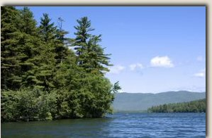 Squam Lake Real Estate Review