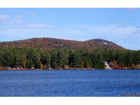 Crystal Lake Real Estate - Gilmanton NH - Crystal Lake property for sale