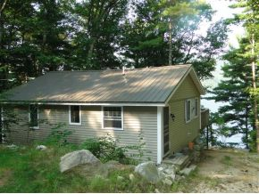 Lake Winnipesaukee Bank owned Waterfront for sale