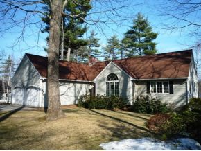 Wolfeboro NH - Crescent Lake Real Estate For Sale