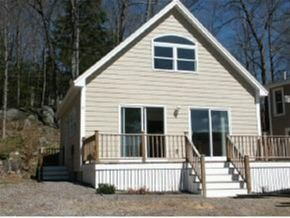 Lake Winnipesaukee Condo for sale with dock