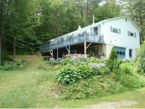Lake Winona Real Estate For Sale New Hampton NH