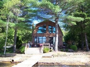 Lake Winnisquam home for sale - Lake Winnisquam Real Estate