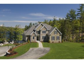 Lake Winnipesaukee Real Estate - Alton NH