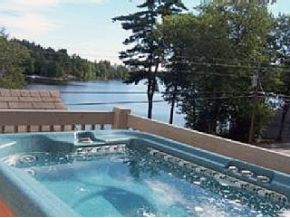 Squam Lake Real Estate - Big Squam lake home for sale -