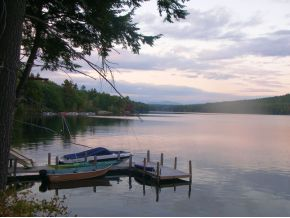 Winnisquam Lakefront home for sale