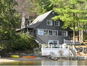 Merrymeeting Lake Real Estate - Merrymeeting Lakefront home for sale