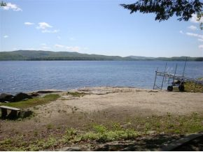 Newfound lake home for sale - Newfound lakefront property