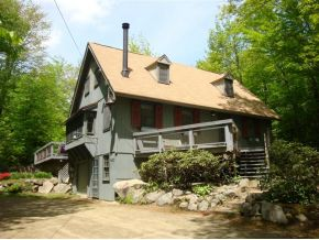 Newfound Lake Real Estate - Newfound lake property for sale
