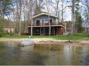 Squam Lake Real Estate - Squam Lake home for Sale