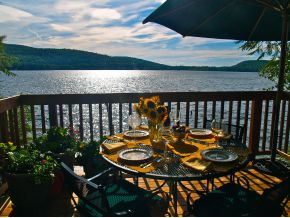 Lake Sunapee home for sale in Newbury NH
