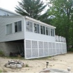 Ossipee lake real estate - Ossipee lake home for sale